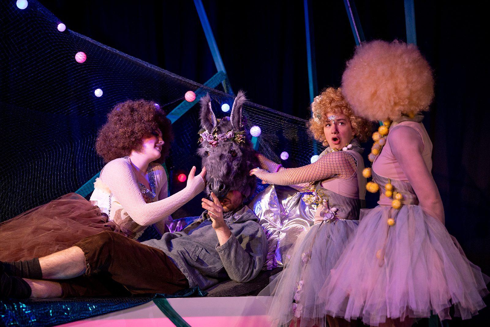 Theater enovum Sommernachtstraum