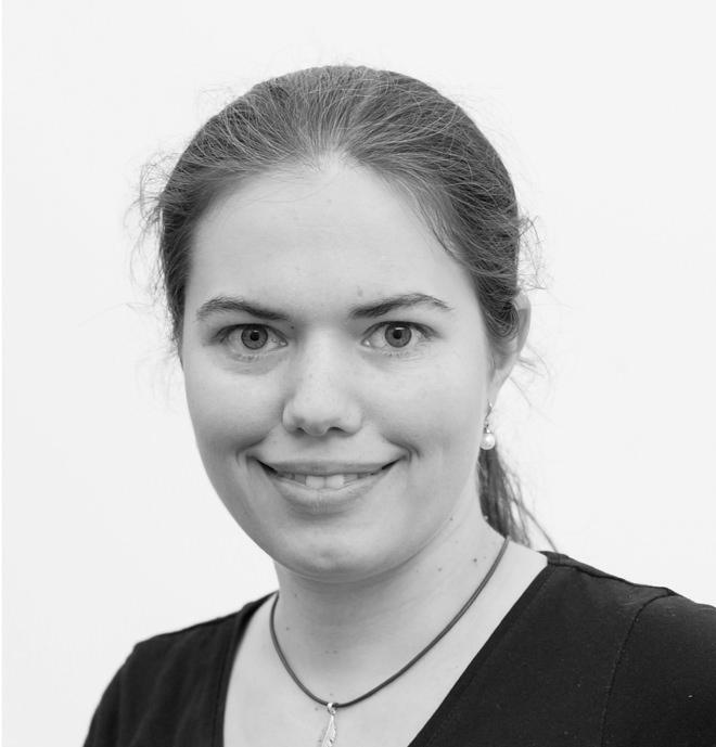 Zorana Dammert