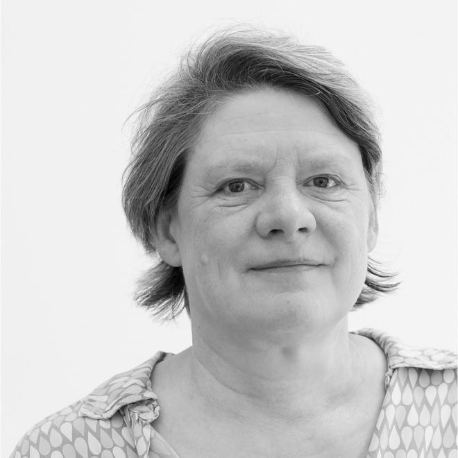 Ulla Klöcker