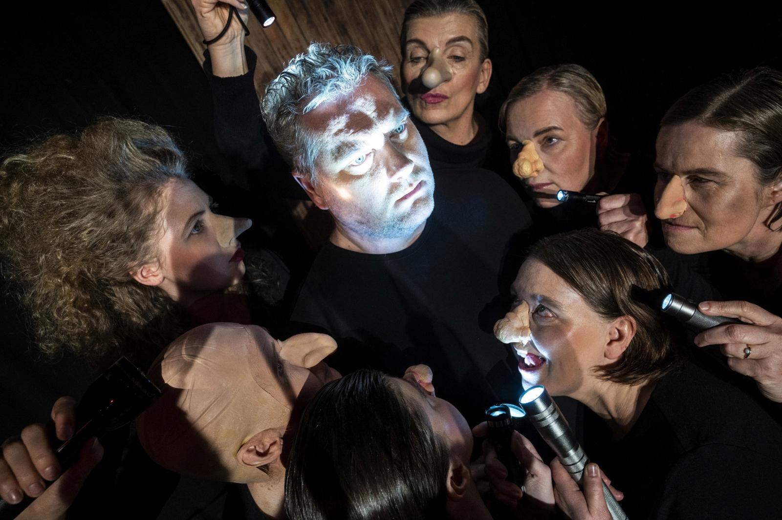 theater im e.novum - Cyrano de Bergerac